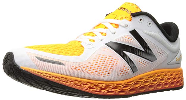 New Balance Fresh Foam Zante Breathe, Scarpe da Corsa Uomo