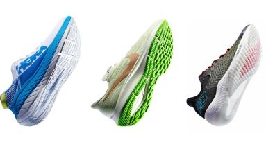 3 modelli Migliori di scarpe running