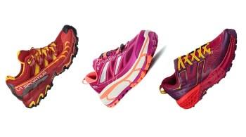 Migliori scarpe trail running donna classifica