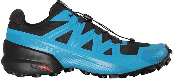 Salomon Speedcross 5 migliori scarpe running trail uomo