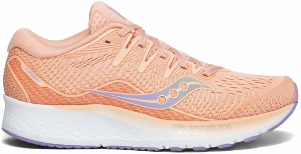 Offerta Saucony S-Ride ISO 2, Scarpe Running Donna A3