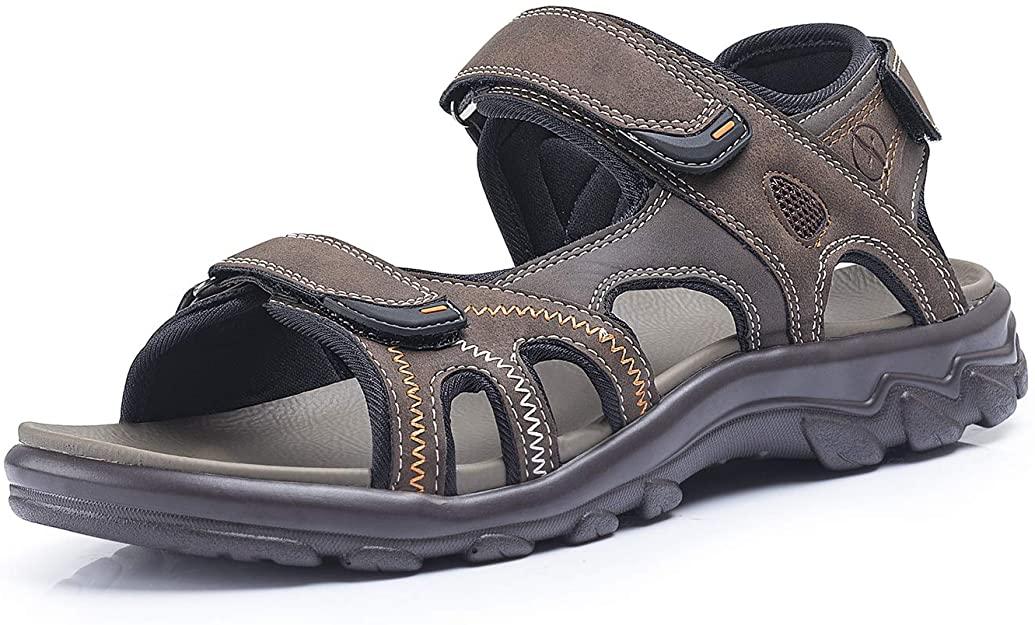 8 migliori sandali sportivi per rapporto qualità prezzo