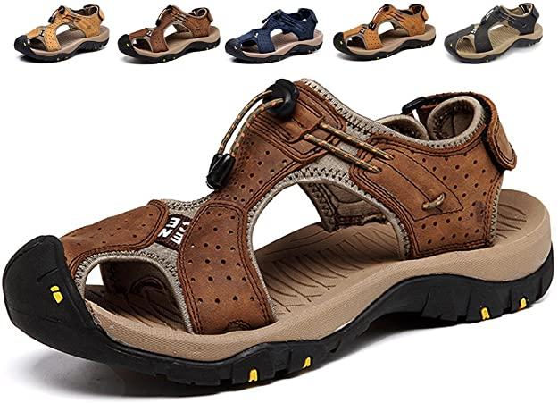 Asifin: migliori sandali comodi