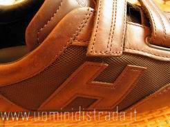 Come riconoscere le scarpe originali Hogan - Vestiti Moda 007e2914c9c