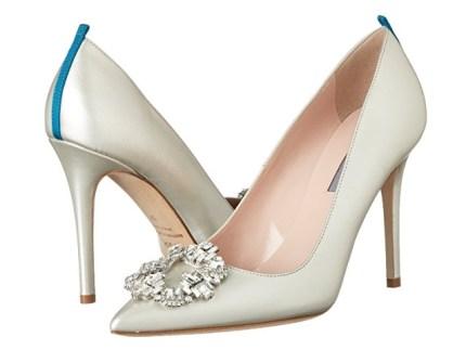scarpe sarah jessica parker