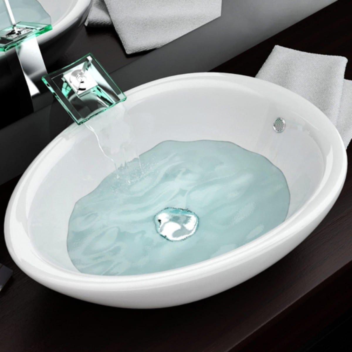 Lavabo bagno tipologie modelli e prezzi