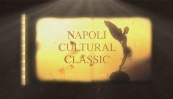 Risultato immagini per premio napoli cultural classic