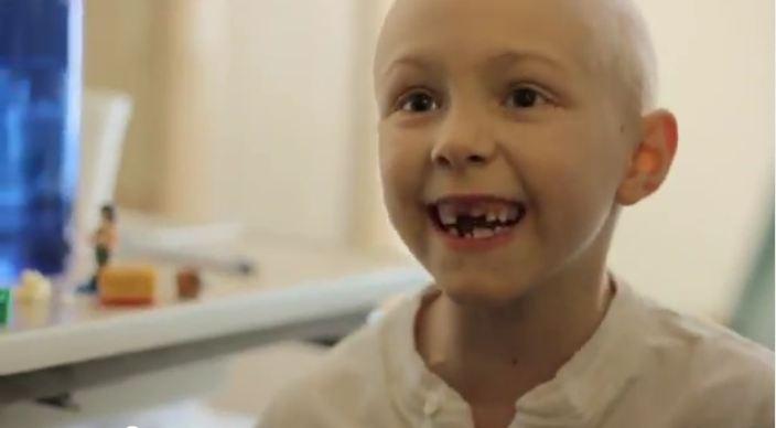 Napoli gara di solidarier per i bimbi malati di cancro del Pausilipon