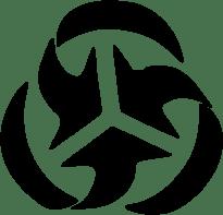 Trilaterala Kommissionen, logo