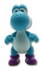Yoshi Blauw 5 Inch 12,7cm
