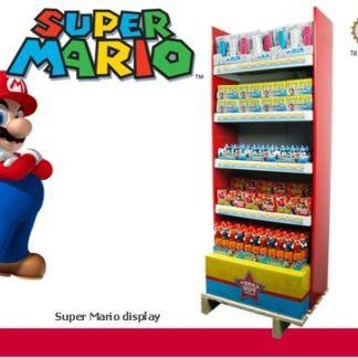 Vet Cool Snoephoek (Nintendo Snoepjes)