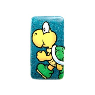 Koopa Girls wallet