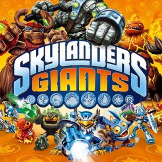 Skylanders Giants Characters VC2801