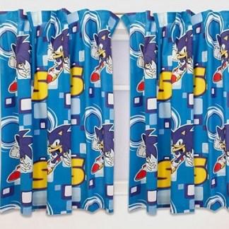 Sonic Gordijnen 168x137cm