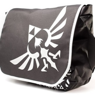 Zelda Messenger Bag