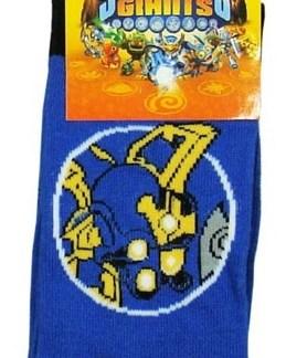 Skylanders Sokken Donkerblauw