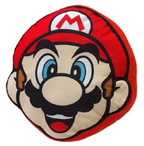 Super Mario Kussens
