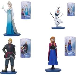 Mega aktie!! Frozen Figures