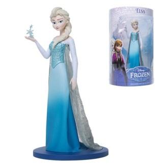 Frozen Elsa Minifigure 13cm