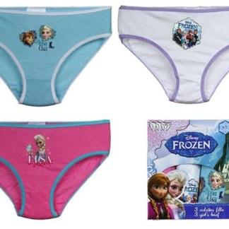Disney Frozen Onderbroekjesset 3 stuks (2 tot 3 Jaar)