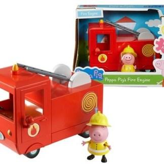 Peppa Brandweerwagen