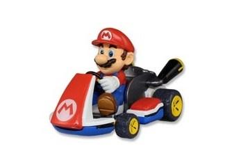 Mario Kart 8 Kart Pull Back 6cm