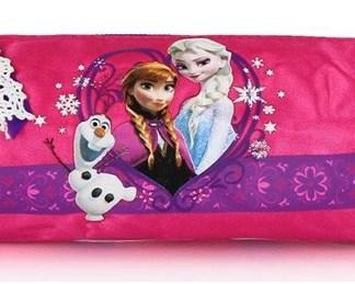 Disney Frozen Etui Roze