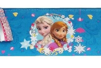 Disney Frozen Etui Blauw
