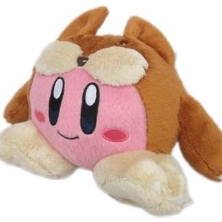 Nintendo Kirby 6 inch Animal Plush