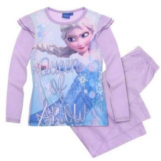 """Disney Frozen Pyjama """" Queen of Snow"""" maat 110"""