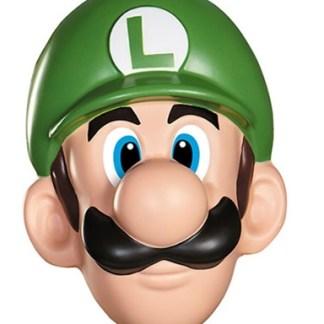 Luigi Masker