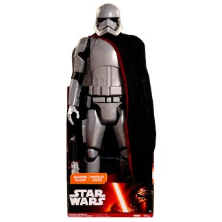 Star Wars VII: 20 inch Captain Phasma (52cm)