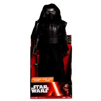 Star Wars VII: 20 inch Kylo Ren (51cm)