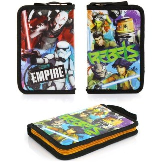Star Wars Etui Rebels