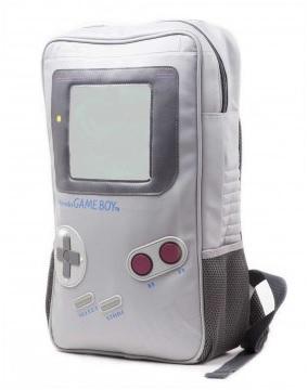 Nintendo - Game Boy Shaped Rugtas