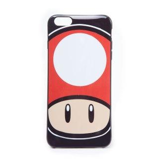 Mushroom Iphone 6+ Cover