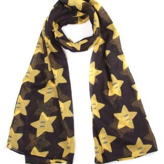 Nintendo - Mario Star Sjaal
