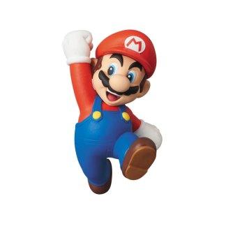 Super Mario Classic figuurtje 6cm New SMD WII serie
