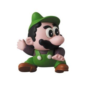 Luigi mini figuurtje 6cm serie 2