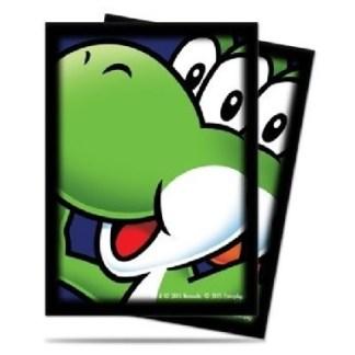 Yoshi kaart beschermers ( 65 stuks)