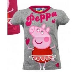 Peppa Ballerina T-Shirt maat 122
