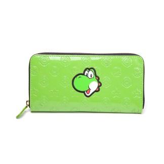 Yoshi Girls Wallet