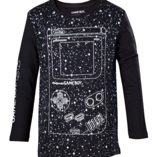 Gameboy Spikkie kids Shirt