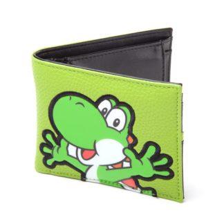 Nintendo Yoshi Portemonnee