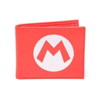 Portemonee Super Mario Big M