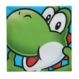 Super Mario Canvas