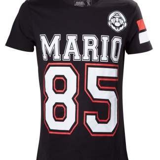 Super Mario Streetwear t-shirt
