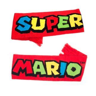 Super Mario sjaal