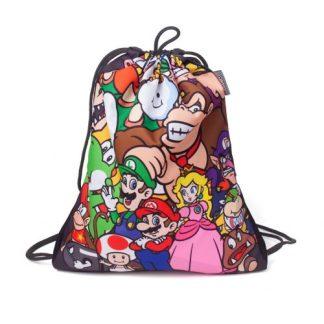 Super Mario Gym Bag