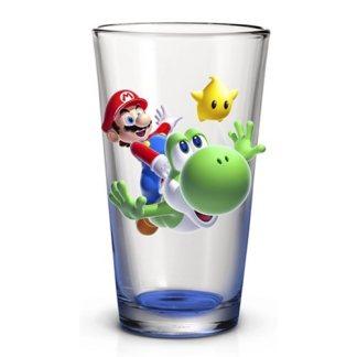 NINTENDO - Super Mario Galaxy 2 Pint Glas